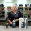 Brookstone Iceless Wine Cooler